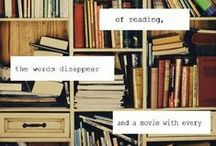Books / books & reading