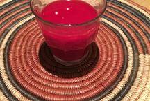 Juice / Top juice opskrifter