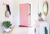 • home • hallway •