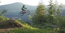 Mountain Biking with Kids / Mountain biking with kids