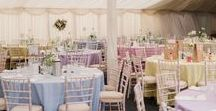 Events and Wedding / We believe that every event and wedding should look amazing. Here are some photos of our beautiful chairs, tables, linen and extras that some of our lovely customers hired from us! www.rosetone.co.uk  For more information please email us at sales@rosetone.co.uk