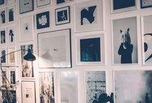 • home • wall inspiration •