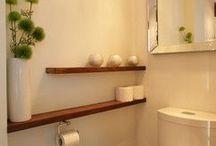 Madora Guest toilet