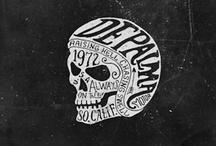 Skulls / by Dean Taylor