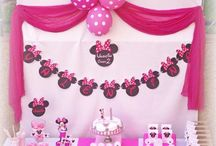Party & gift ideas / by Lissette Guevara