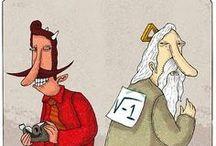 Humor Cristiano