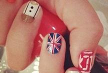 nails!!! / by Shalane Gasparac