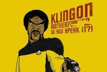 Star Trek & Sci-fi
