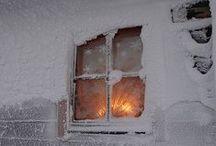 Winter / seizoenen / by Patricia Bruijn