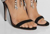 Zapatos Lindos !!