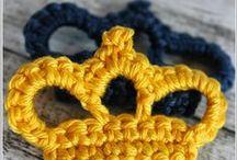Crochet/Knitt