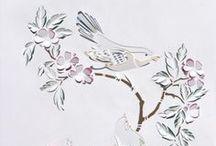 My paper art / Ponsolle Benoit