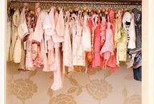 Baby closet .