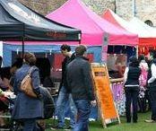 #BittenStreet / Pics from #BittenStreet, Oxford's street food crew