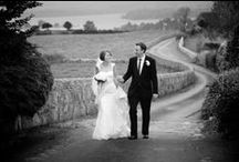 Alternative Wedding Venues / The best unconventional wedding venues in Ireland