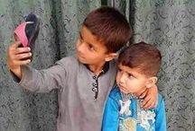 Çocuk Fotoğrafları & Child Photography