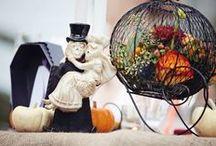 Weddings: Halloween