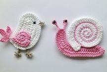 Tığ İşi & Crochet
