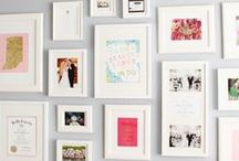 Get Organized / Tips and tricks to keep things organized amidst the daily chaos.