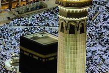Kabe, Mekke & Kaaba, Mecca
