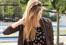 Her School Style / Back to school fashion ideas for girls who like to start off the year right!