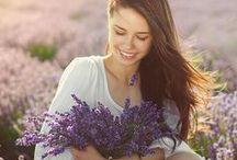Lavanta & Lavender