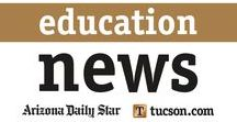 TUSD In The News / Stay updated! Here you will find News articles and Press releases keeping you informed on the latest TUSD News!