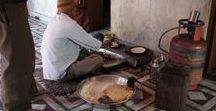 Incredible India / Quelques photos de mes voyages en Inde