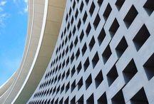 Innovative Facade / Modern Architecture