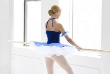 Dance is Life / Everything beautiful about dance and the creative joy it brings!  / by Pam P
