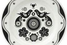 Folk/Ornamental Patterns