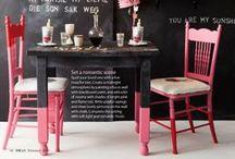coffee/restaurant & shop interiors