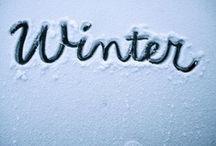 Winter / Hiver