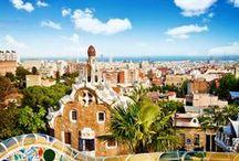 Viva España! / Everything Spanish - my passion! <3