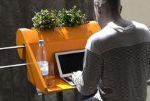 Design - Mobilier