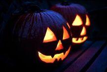 Halloween / Spooky details & Co