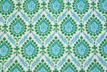 Pattern - Motif