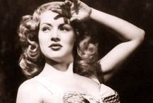 Betty Grable / Betty Grable
