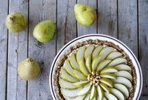 Craving Greens - Vegan recipes only