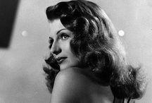 Rita Hayworth ❤ / Rita Hayworth