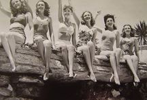 1940s ❤ / Things 1940s my favourite decade
