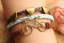 Bracelets/ Cufs