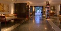 The Legian Bali Luxury Hotel in Seminyak