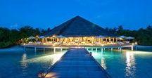 Island Hideway Dhonakulhi Maldives