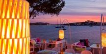deLighting @ Sa Punta Restaurant, Ibiza