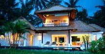 Summer Moon Villa, Ubud, Bali, Indonesia / http://desabulanrentals.com/summermoon/