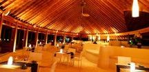 deLighting @ Huvafen Fushi Spa &Resort / deLighting lamp