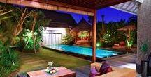 Space Villa, Bali, Indonesia