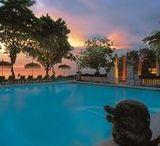 The Oberoi Hotel, Seminyak, Bali