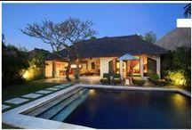 Serene Villas, Seminyak, Bali Indonesia